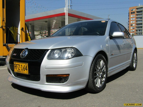 Volkswagen Jetta Gli 1.8 Turbo At Aa Ab Abs