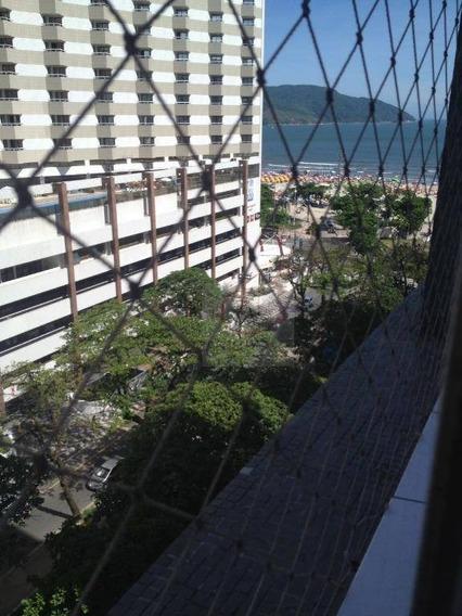 Apartamento Com 3 Dormitórios, 1 Suíte À Venda E Locação, 307 M² Por R$ 750.000 - Boqueirão - Santos/sp - Pacote 4.500 - Ap7002