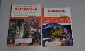 Geografia Geral E Do Brasil - Vol. Único Edição Reformulada