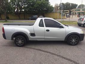 Chevrolet Montana Pick Up