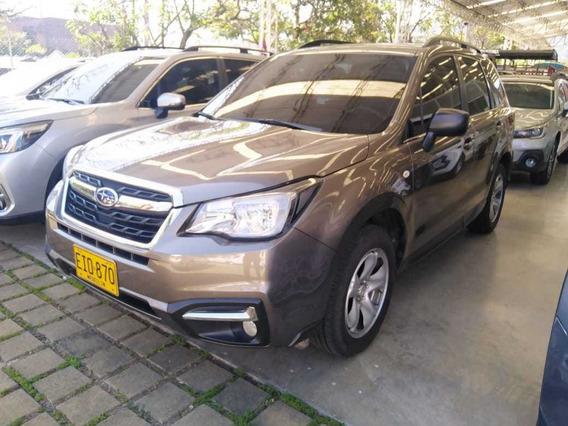 Subaru Forester Mecanica Awd