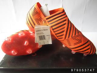 Zapatillas Chimpunes adidas Nemeziz 17+360 Futbol Talla43