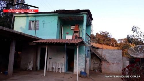 Chácara Em Pinhalzinho- Sp - 228