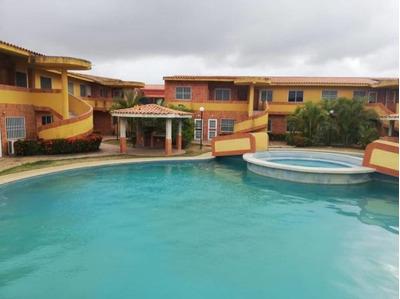 Apartamento Villas La Rivereña 19-9791 Mme