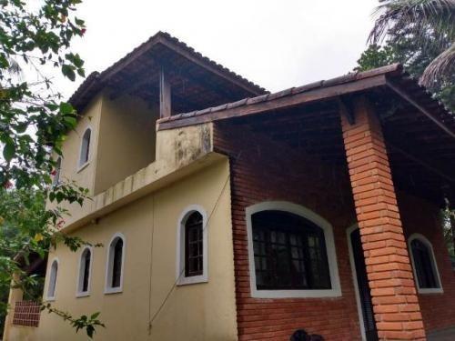 Chácara No Bairro Jardim Aguapeu Com 01 Suíte ,itanhaém 7168