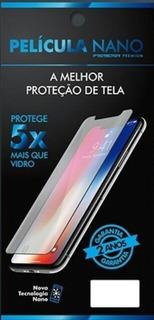 Película Celular Nano Protector Premium Lg X Power