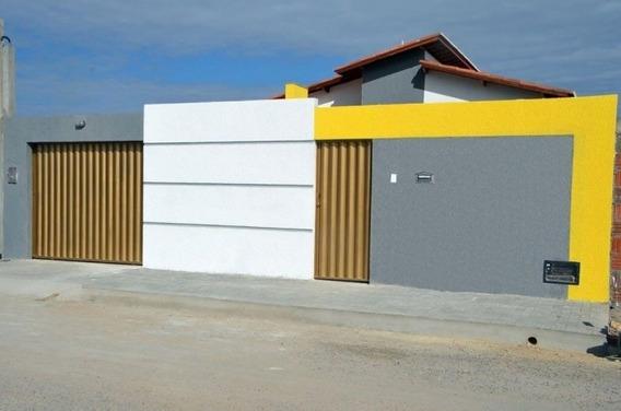 Vendo Casa Residencial No Santa Delmira - Ca0393