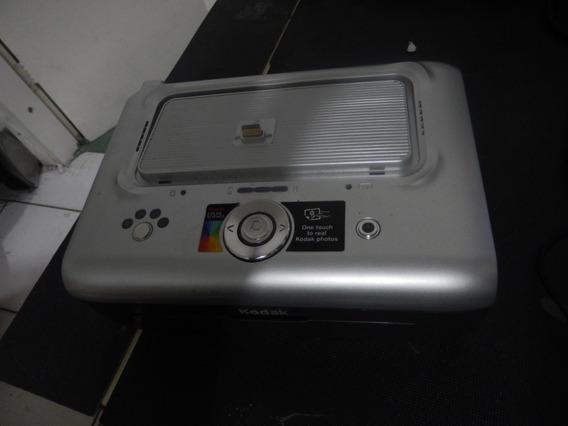 Impressora Kodak Easy Share Printer Dock 3 Na Caixa