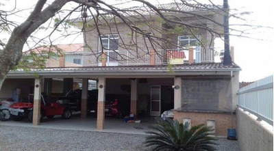 Casa Em Praia Do Sonho (ens Brito), Palhoça/sc De 115m² 3 Quartos À Venda Por R$ 383.000,00 - Ca187151