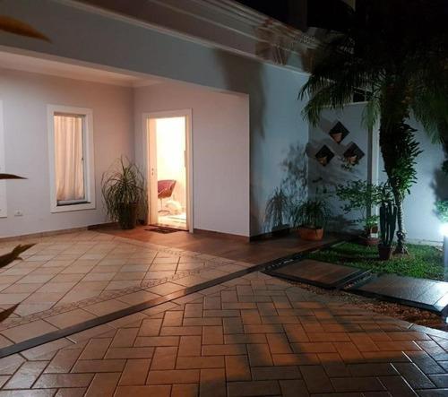 Casa À Venda, 192 M² Por R$ 950.000,00 - Jardim Paulista - Americana/sp - Ca0778