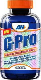G-pro (100 Tabs) Arnold