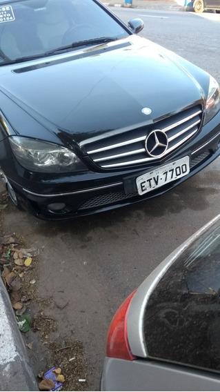 Mercedes-benz Classe Clc 1.8 Kompressor 2p 2011