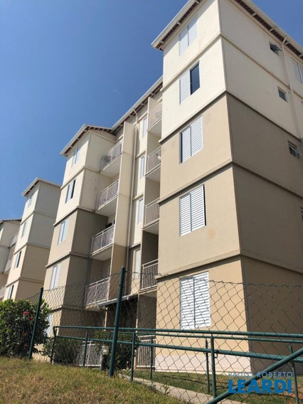 Apartamento - Vila Marieta - Sp - 571115