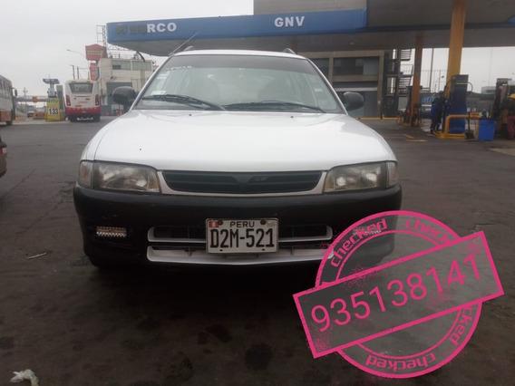 Mitsubishi Libero Libero