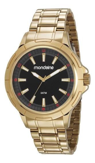 Relógio Mondaine Masculino 83400gpmvde2