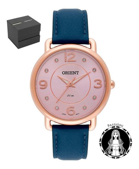 Relógio Orient - Frsc0006 R2dx C/ Nf E Garantia U
