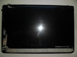 0404 Notebook Commodore Ke 8347 Mb