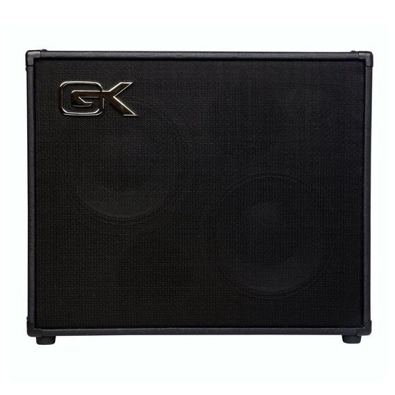 Caixa Gallien Krueger Gk Cx 210 Para Baixo 2×10 400w G8