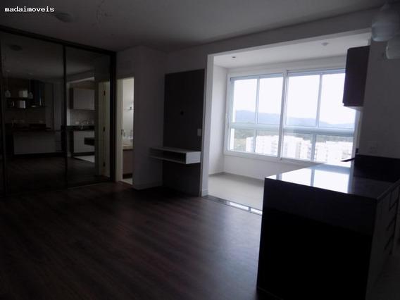 Apartamento Para Venda Em Mogi Das Cruzes, Loteamento Mogilar, 1 Dormitório, 1 Banheiro, 1 Vaga - 1985_2-888186