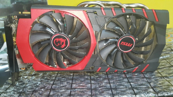 Placa Video Gtx960 Msi En Perfecto Estado