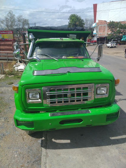 Venta De Volqueta Dodge