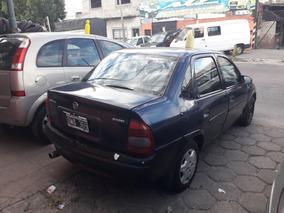 Chevrolet Corsa 1.6 Gnc Financio 100% (aty Automotores)