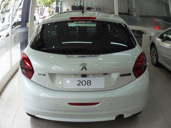 Peugeot 208 Allure E