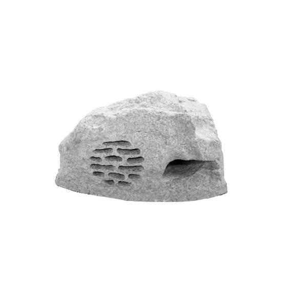 Caixa Passiva Voxpd6cz Pedra 6 Polegadas 100w Cinza Voxtron