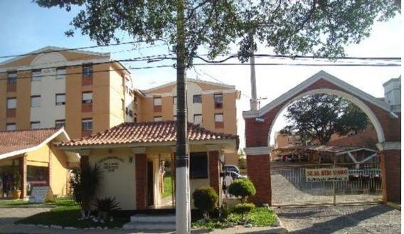 Apartamento Com 3 Dormitórios À Venda, 55 M² Por R$ 150.000 - Passo Das Pedras - Gravataí/rs - Ap0399