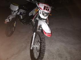 Vendo Moto Axxo Trf 250 Para Enduro