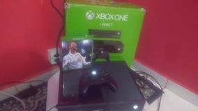 Xbox One Semi Novo Vai Com A Conta Ae Fifa 18 Top