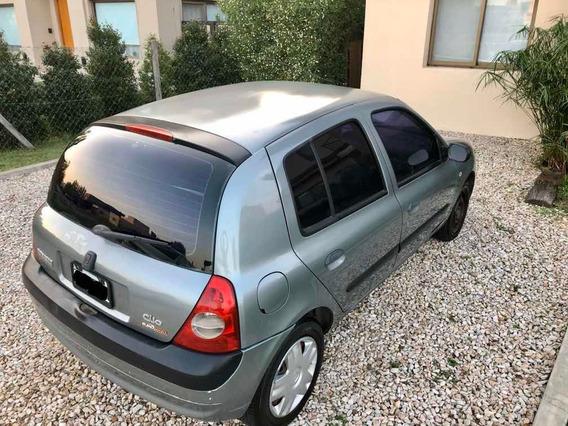 Renault Clio 1.6 Authentique 2005