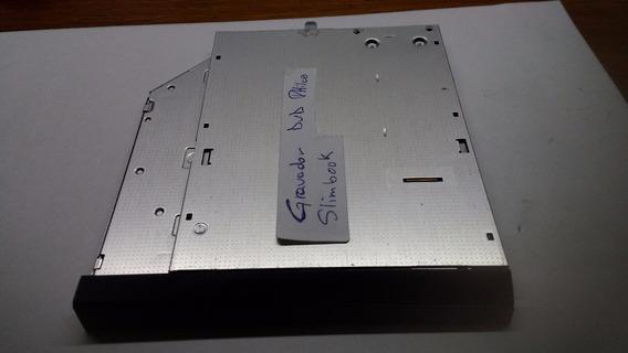Leitora Dvd-cd Philco Slimbook Mod. Du8a4sh18c