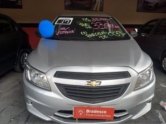 Chevrolet Onix 1.0 Mpfi Joy 8v 2017