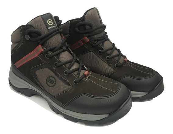 Botina Bota Adventure Estival Rocky Top Boot Com Ca