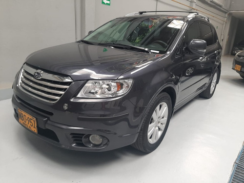 Subaru Tribeca 3.6 Awd At 4x4 7psj