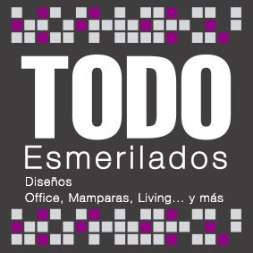 Vinilos Esmerilados Para Mamparas Y Vidrios Oferta Limitada!