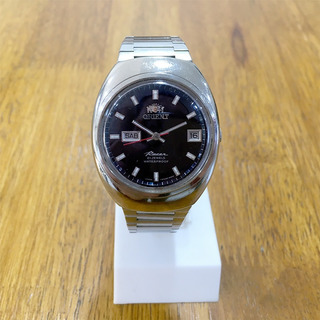 Reloj Orient Racer 21 Jewels Automatico
