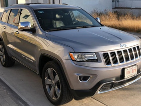 Jeep Grand Cherokee 5.7 Limited Lujo 4x2 At