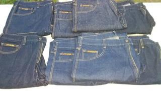Pantalón Jean Industrial Jean Clark T34 Y T36