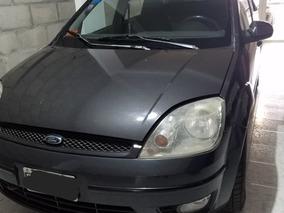 Ford Fiesta 1.6 Edge Plus Gnc 2006