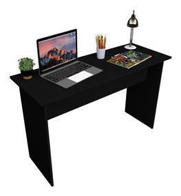Escrivaninha/mesa P/escritório Computador Notebook 120x45x14