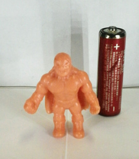 Legends Of Lucha Libre Muscle Solar