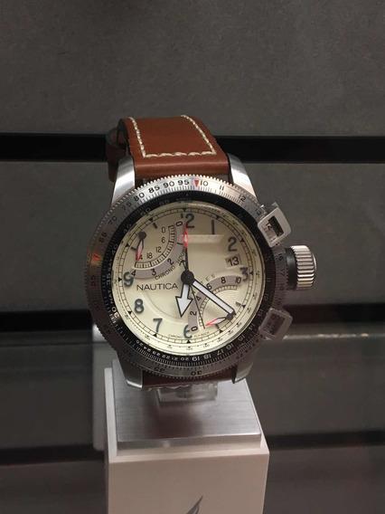 Relógio Original Nautica Importado