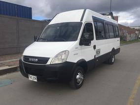 Aproveche Venta Microbus Buseta Vans Camioneta Iveco Daily 5
