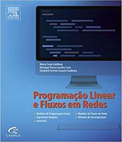 Programacao Linear E Fluxo Em Redes