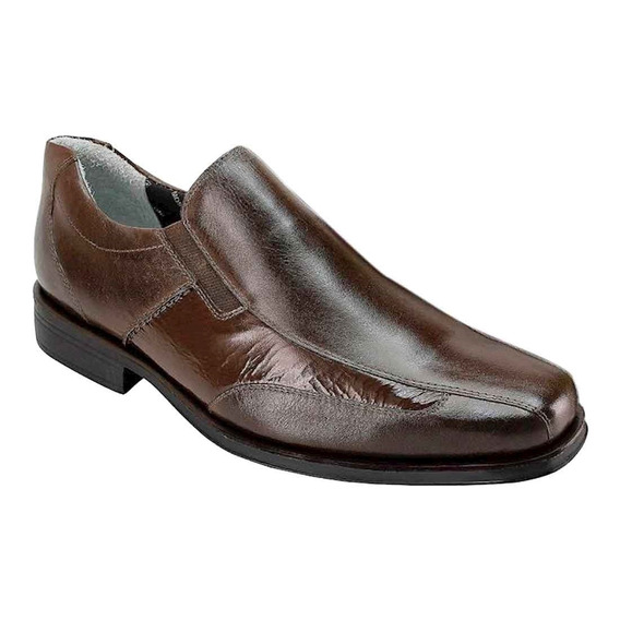 Sapato Social Masculino Side Gore Sandro Moscoloni Tyndall