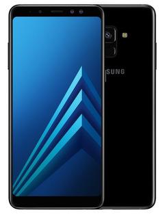 Celular Samsung Galaxy A8 2018 64gb Nuevo Sm-a530f