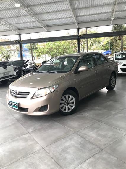 Toyota Corolla 2011 1.8 Xli Flex Automático / Corolla 2011