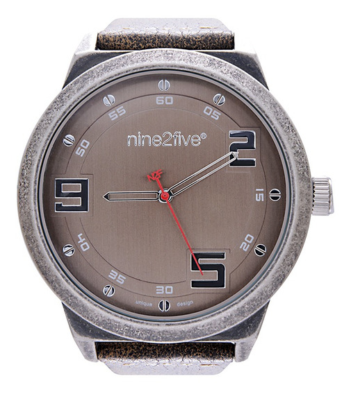 Reloj Original Caballero Marca Nine2five Modelo Apia09cfsl